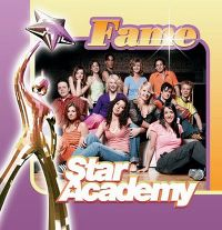 Cover Star Academy [BE VL] - Fame